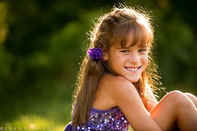 Keely & Braylin   Long Island Children Photographer   Summer Photo Session