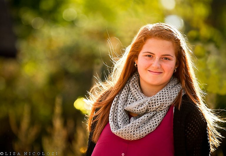 Read more about the article Fall Portrait Photo Session|Long Island Portrait Photographer