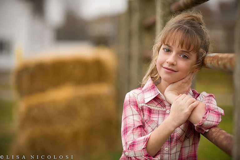Such a Natural | Long Island Children Photographer