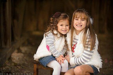 Keely & Braylin's Fall Photo Session |Long Island NY Children Photographer | Long Island NY Family Photographer
