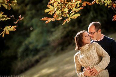 Long Island Wedding Photographer   Tracy & Michael's Engagement Session   Lloyd Harbor NY