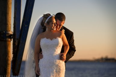 Wedding at the Venetian Yacht Club in Babylon | Long Island Wedding Photographer