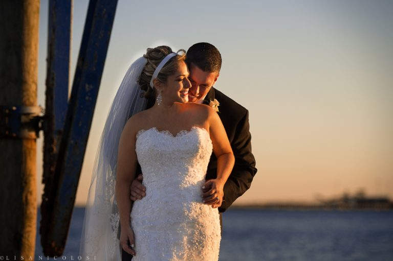 Wedding at the Venetian Yacht Club in Babylon | Long Island Wedding Photographer