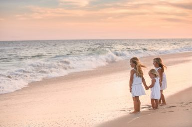 Read more about the article Long Island Children Photo Session at Robert Moses State Park