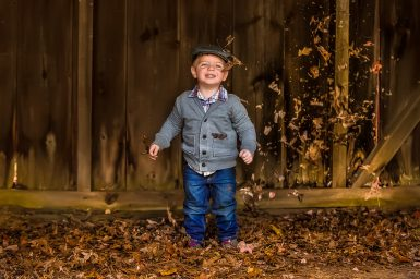 Read more about the article Fall Photo Session | Long Island Children and Family Photographer