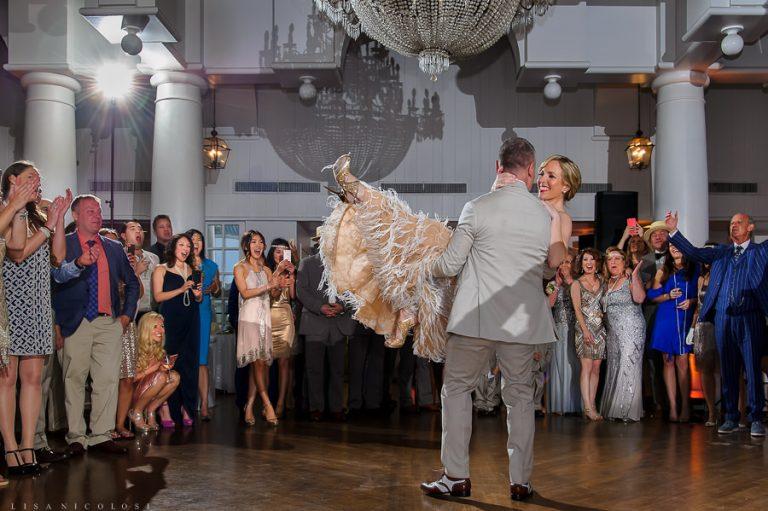 Oceanbleu Wedding | Westhampton Beach