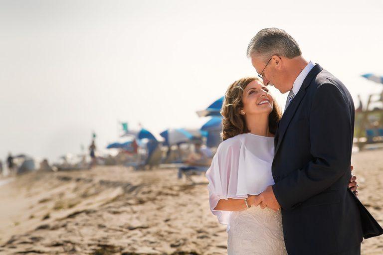 Oceanbleu Wedding