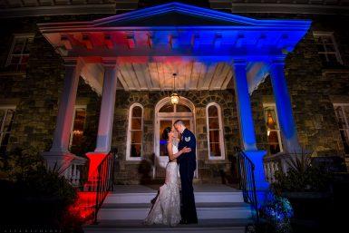 Brecknock Hall Wedding