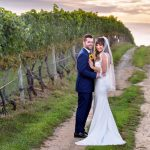 Pellegrini Vineyards Wedding | Cutchogue, NY