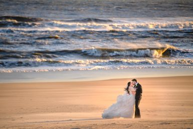 Gurney's Resort Wedding | Montauk Wedding Photographer