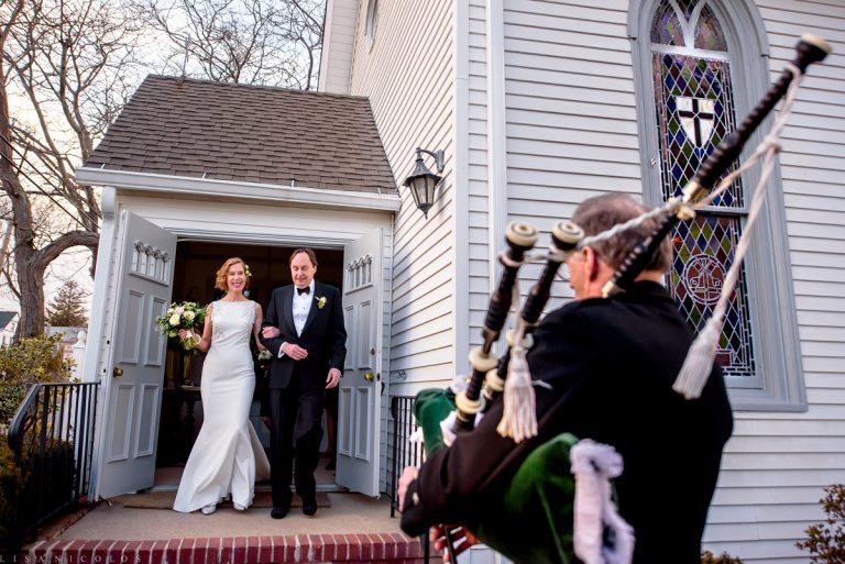 Brecknock Hall Wedding | Rebecca and David