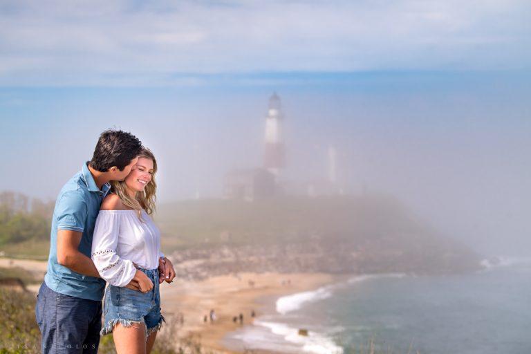 Montauk Proposal | Engagement Photography
