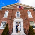 Islip Town Hall Wedding Photographer