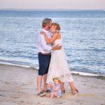 Intimate North Fork Wedding in Jamesport